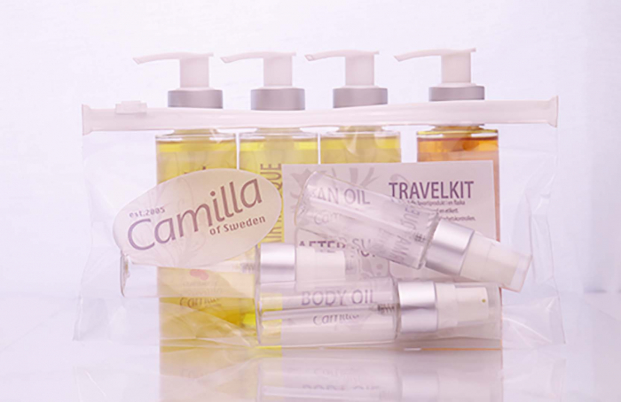 Travelkit