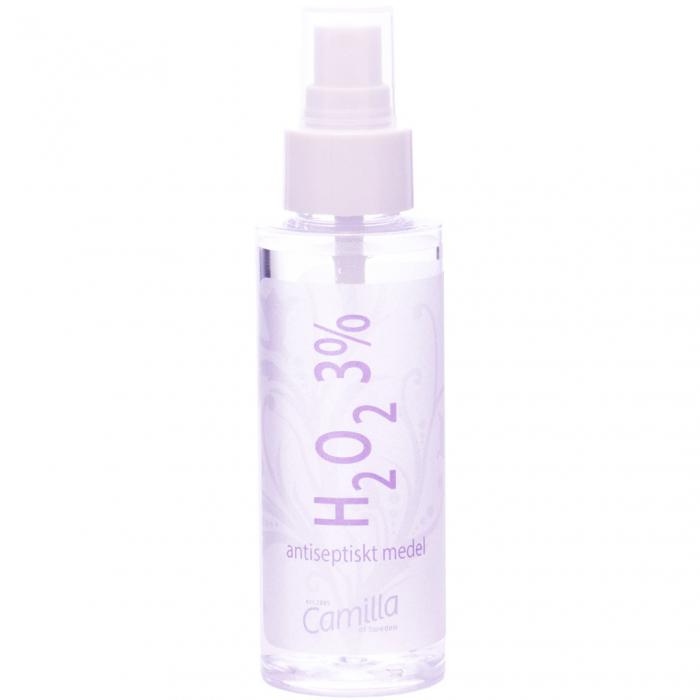 H2o2 3% Väteperoxid